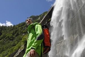 VAL MASINO, Val del Ferro: fino all'8c+ per Pedeferri