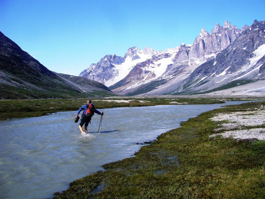 Groenlandia 2009