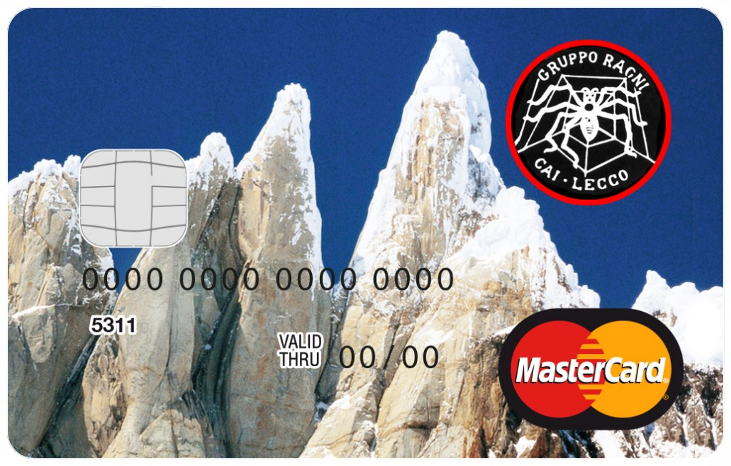 "Carta prepagata ""Enjoy Ski Ragni della Grignetta"""