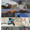 Book 2014 Gruppo Ragni della Grignetta