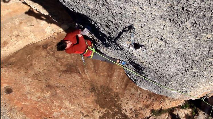Stefano Carnati ripete Hyaena all'Alveare di Monte Sordo