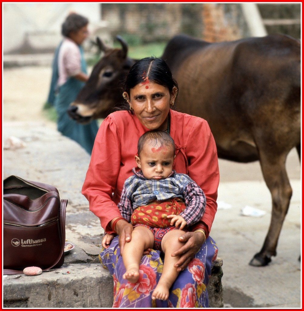 NEPAL ANNAPURNA (2)