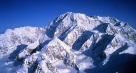 McKinley-Alaska