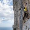 Sardegna: nuove vie a Punta Argennas