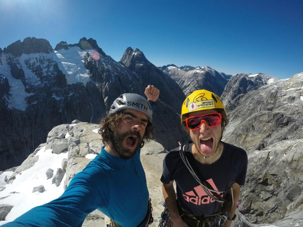 Da sinistra: Paolo Marazzi e Luca Schiera