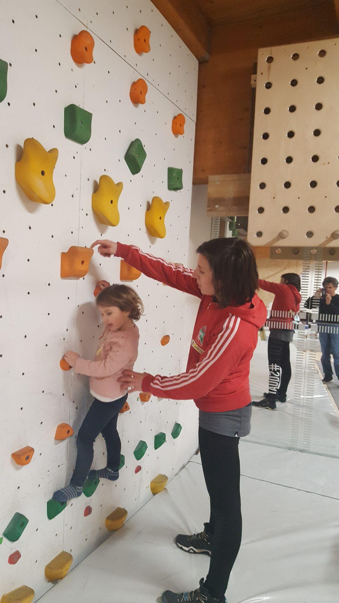Martina con bambina 20190206_165129