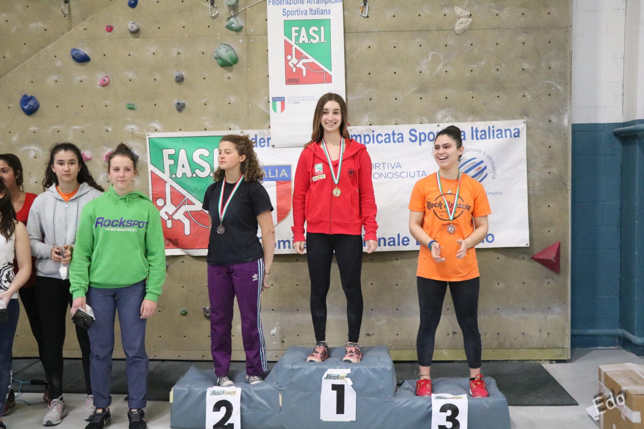 Anna Aldè torna alla vittoria