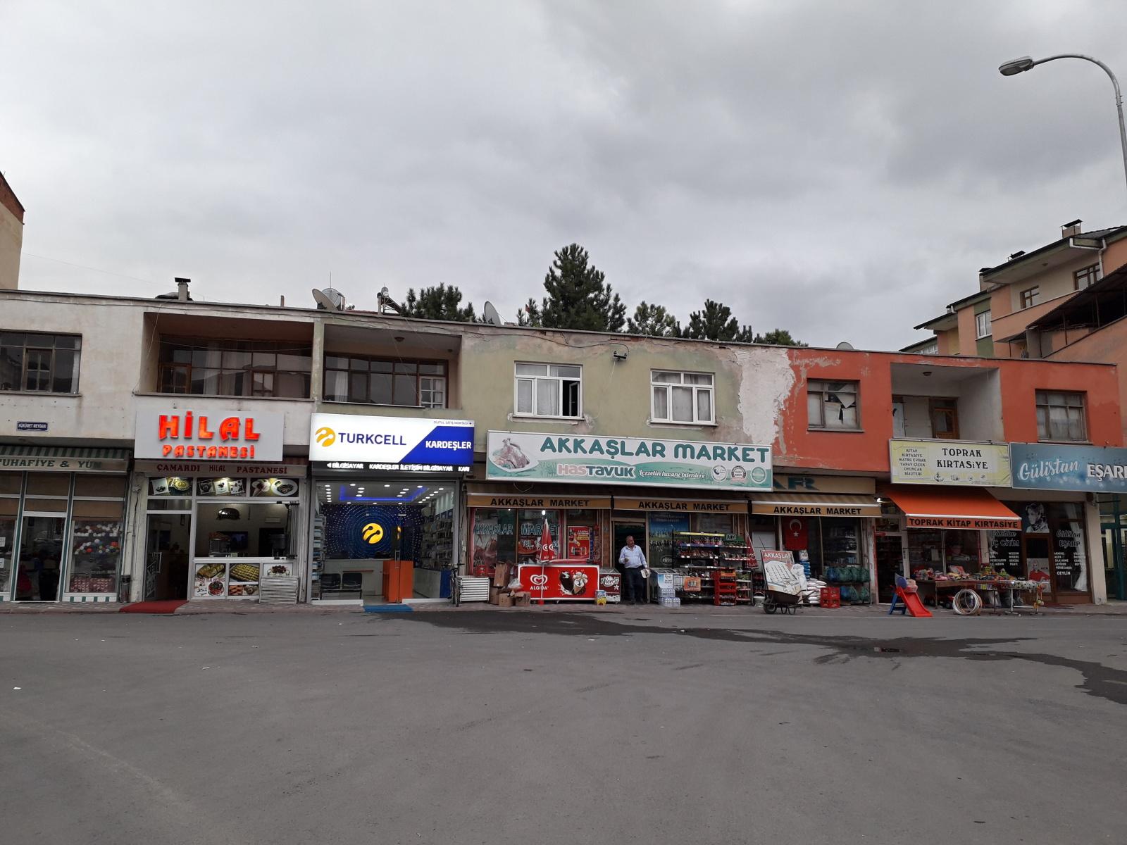 turchia 2019 2