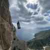 Impreza – Punta Su Mulone (Sardegna)