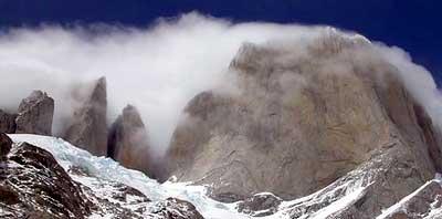 Cerro Pier Giorgio
