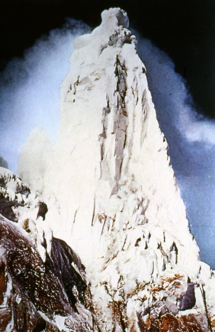 Cerro Torre 1974