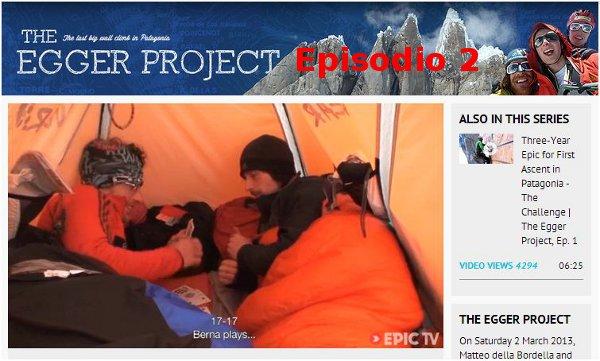 Egger Project 2