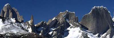 gruppo Cerro PierGiorgio