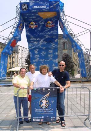 strttura_2002 organizzatori