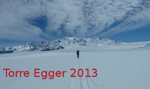 torre Egger 2013